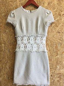 Vestido Tweed (36) - Agilitá