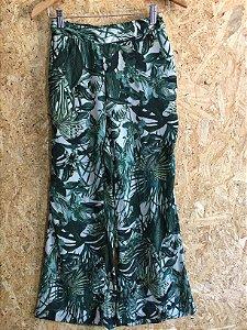 Calça pantalona (38) - Shoulder