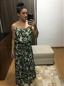 Vestido longo (40) - Shop 126
