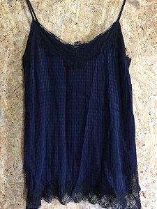 Camiseta (M) - Zara