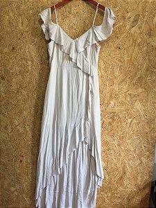 Vestido cru  (G) - Laví