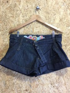 Short jeans (40) - Farm
