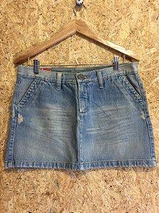 Saia jeans (40)