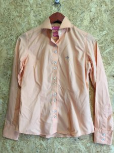 Camisa candy color (36) - Dudalina