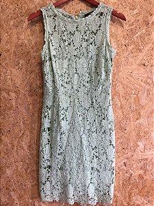 Vestido renda (M) - Forever 21