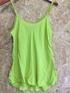 Camiseta verde neon (M) - Tuart