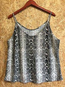 Camiseta cobra (GG) - C&A