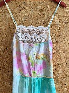Vestido frente única (P) - Dress.to