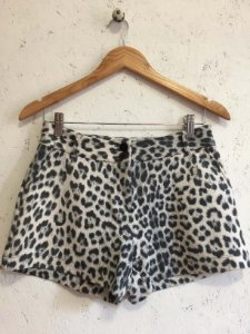 Short animal print (P) - Bo.bô