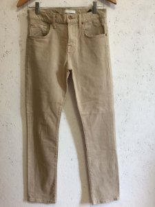 Calça caqui (36) - 7 for All Mankind