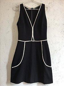 Vestido (P) - Morena Rosa