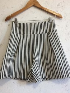 Conjunto short e blusa (M) - Mabit