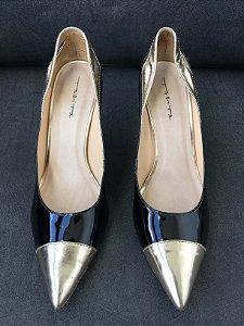 Sapato bicolor (37) - Tabita