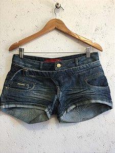 Short jeans (40 ) - Patogê