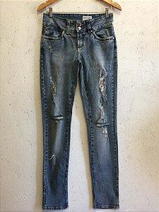 Calça jeans (42) - Patogê
