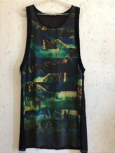 Vestido regata (M) - Zinco