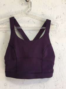 Top fitness (P) - Lululemon
