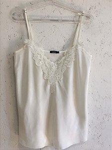 Camiseta (M) - Donne