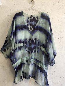 Saída summer  tie dye (P) - Vix