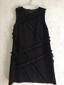 Vestido black (M) - Alphorria