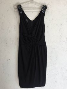 Vestido midi (38) - Iorane