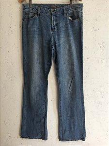 Calça jeans (40) - Lauren Jeans