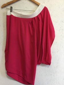 Blusa pink (M) - MPK