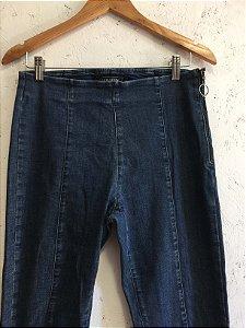 Calça jeans (42) - Le Lis Blanc