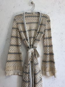 Cardigan (M) - Doce do Coco