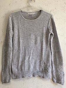 Blusa tricot (PP) - H&M