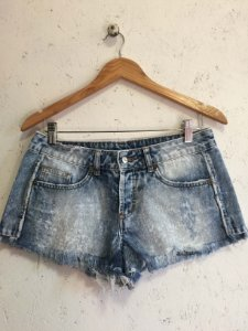 Short jeans (36) - Farm