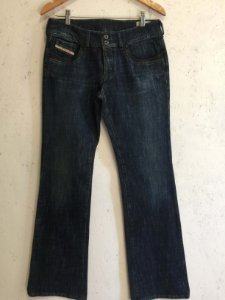 Calça jeans (42) - Diesel