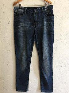 Calça jeans (44) - Ellus