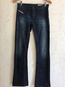 Calça jeans bootcut (36) - Diesel