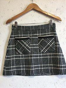 Saia tweed (PP) - Zara