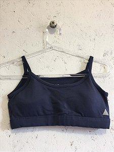 Top azul fitness (P) - Lauf