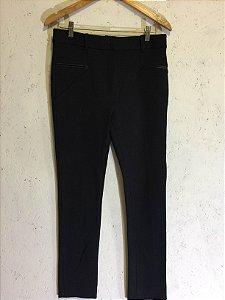 Calça legging algodão (40) - A.Brand