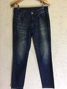 Calça jeans (40) - BO.BÔ