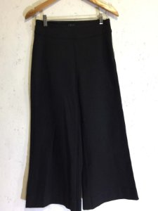 Calça pantacourt black jeans (36) - Iorane