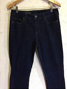 Calça jeans escura (40) - Armani Exchange