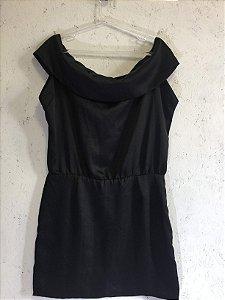 Vestido preto (G) - Eh Vita
