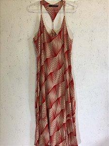 Vestido longo (P) - Shoulder