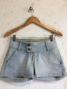 Short jeans (36) - Planet Girls
