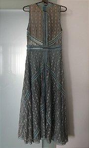 Vestido renda (40) - LN
