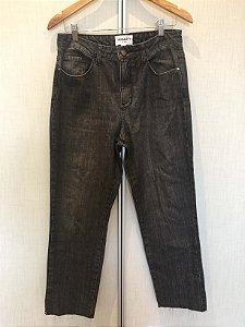 Calça black jeans (40) - Amaro