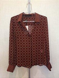 Camisa (36) - P.A concept NOVA