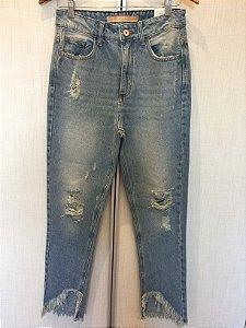 Calça jeans boyfriend (38) - Lofty NOVA