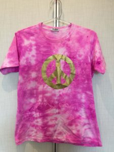 Blusa tie dye (P) - Li. Dardot