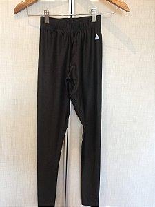 Calça fitness preta (PP) - Lauf