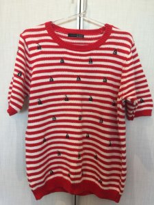 Blusa tricot (G) - Atmosphere